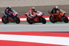Oliveira raih kemenangan perdana MotoGP