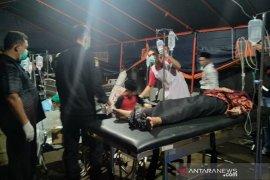 Dinkes Bengkulu tunggu uji BPOM makanan santri Ponpes Hidayatul Qomariyah