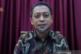 Wagub Kaltim Hadi Mulyadi berbagi pengalaman sembuh dari COVID-19