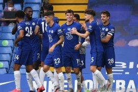 Chelsea hampir selesaikan tiga transfer sekaligus