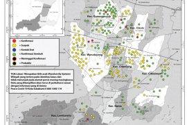 114 pasien COVID-19 di Kota Sukabumi dinyatakan sembuh