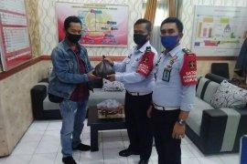 Petugas Lapas Jombang gagalkan penyelundupan 1.000 obat terlarang yang dimasukkan salak