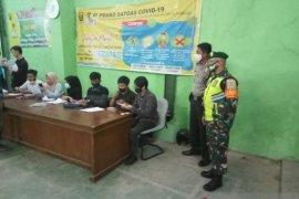 Pemkab Sukabumi kerahkan Babinsa dan Bhabinkamtibmas amankan penyaluran BLT