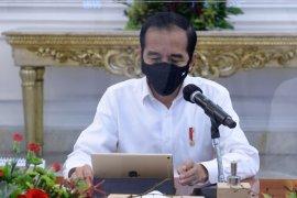 Presiden sebut Indonesia dapat pengadaan vaksin jumlah besar hingga 2021