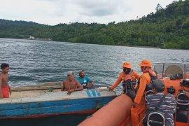 Pencarian korban speedboat Ternate-Ambon diteruskan