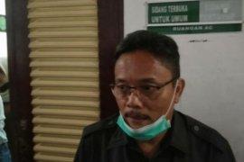 Ketua PN Medan dinyatakan positif COVID-19