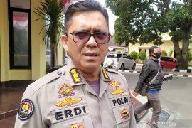 Terungkap, ini motif kasus pelemparan bom molotov ke kantor PDIP Bogor