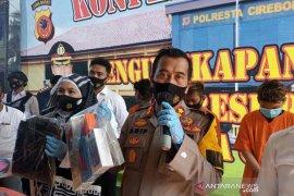 Intel gadungan tipu puluhan pelajar di Cirebon