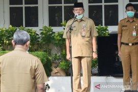 Sekda Bogor perintahkan seluruh dinas ikut dalam pemulihan ekonomi