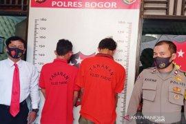 Polisi berhasil gagalkan aksi begal di Bogor