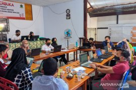 KPU Rejang Lebong temukan 4.876 warga belum miliki KTP-el