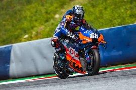 KTM kehilangan hak konsesi di MotoGP setelah kemenangan Oliveira di GP Styria
