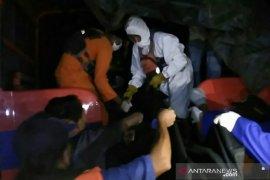 Sepasang kekasih lompat ke Sungai Musi, jasad keduanya berhasil dievakuasi