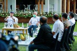 Pesan Bupati Anas untuk Pelindo III terkait pengembangan Boom Marina Banyuwangi