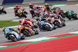 Gandeng Gresini Racing, MP1 ingin orbitkan pebalap muda Indonesia ke MotoGP