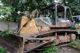 Dua penambang Ilegal di Kawasan Bukit Soeharto ditangkap