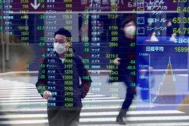Saham Tokyo dibuka lebih rendah