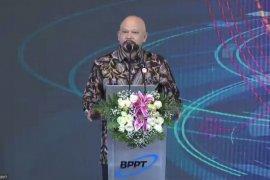 BPPT terus menggaungkan transformasi teknologi dan digital