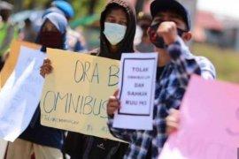 Aktivis : Omnibus law RUU Cipta Kerja ancaman baru bagi wilayah adat