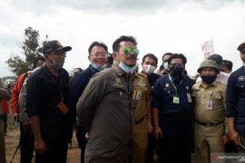 Mentan dukung konsep sawah terpadu di Bangka Selatan