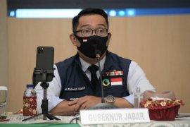 Ridwan Kamil minta kepala daerah di Jabar dan Banten manfaatkan berbagai program pinjaman BJB