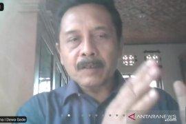 Tokoh-tokoh Bali sepakat RUU BPIP penting untuk bumikan Pancasila