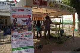 ACT Sumut buka gerai sedekah pangan di Medan