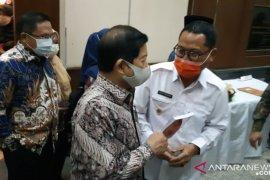 Pemkab Gorontalo Utara ajukan 18 titik kegiatan penanganan bencana alam