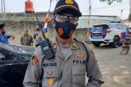 Polisi masih identifikasi penemuan mayat di kali Bedeng Kota Serang