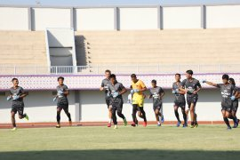 Persita rencanakan gelar beberapa laga uji coba sebelum Liga 1 mulai