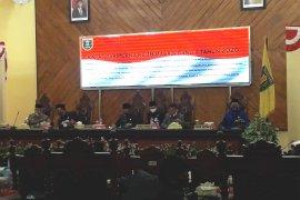 DPRD Kabupaten Tabalong bahas lima Raperda