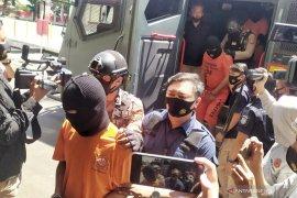 Polisi kantongi nama pelaku lain kasus bom molotov PDIP Bogor
