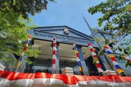 Hakim terpapar COVID-19, PN Jakpus tutup mulai pekan depan
