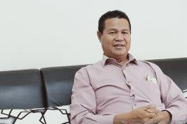 KPU Kalsel minta pasangan calon tidak bawa pendukung saat daftar