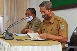 DPMPD Kaltim lakukan persiapan Dialog kiprah Desa Virtual 2020