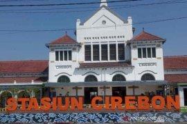 PT KAI Cirebon catat peningkatan penumpang 70 persen