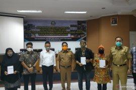 Pemkot Pontianak terbitkan kartu kendali pembelian elpiji subsidi di pangkalan