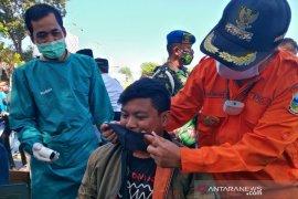 Pemkab Garut anggarkan Rp7,5 miliar untuk pembuatan masker anak-anak sekolah