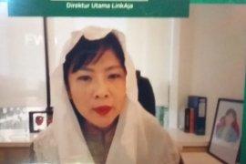 LinkAja berharap Indonesia pada 2024 jadi pusat ekonomi syariah dunia