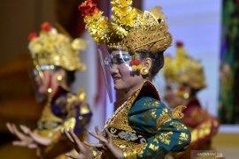 Di Bali, Kemenparekraf lakukan pembahasan tahap akhir panduan pelaksanaan MICE (video)