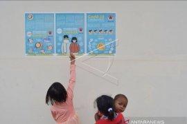 Dinkes Kabupaten Probolinggo catat 99 anak terkonfirmasi COVID-19 selama pandemi
