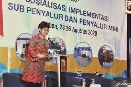 Mercy Barends minta Pertamina bangun mini depot di daerah 3T di Maluku