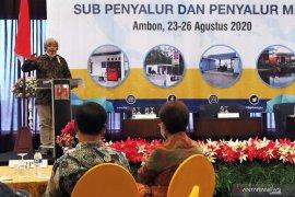 BPH Migas sosialisasi sub penyalur BBM di Kota  Ambon