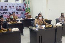 Langkah cepat Pemkab Aceh Timur soal penanganan COVID-19 diapresiasi Presiden