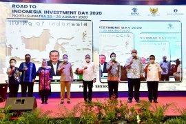 Pemprov Sumut tawarkan tujuh proyek prioritas untuk investor Singapura