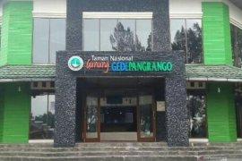Pendakian Gunung Gede-Pangrango kembali dibuka