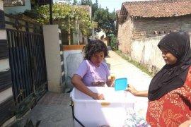 Penyaluran BLT dongkrak ekonomi warga Kabupaten Lebak