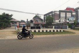Polres Tabalong tetapkan  tersangka dugaan korupsi jembatan timbang