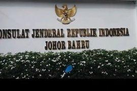 Jenazah WNI tewas tertembak di Malaysia dipulangkan