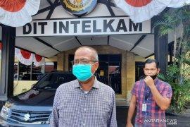 Haji Martinus bikin SKCK lengkapi persyaratan di Pilkada Banjarbaru